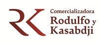 comercializadora Rodulfo & kasabji. CA