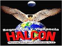 Seguridad Halcón RL
