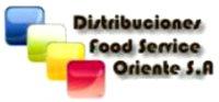 Distribuciones Food Service