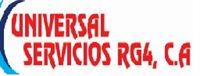 Universal Servicios RG4