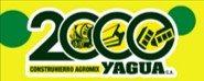 CONSTRUHIERRO AGROMIX YAGUA 2000 CA