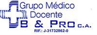 GRUPO MEDICO DOCENTE B & PRO, C.A.