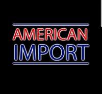 American Import