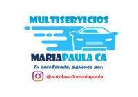 Autolavado Maria Paula CA