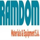 Ramdom Materials and Equipment S.A.
