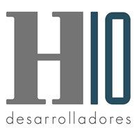 Inmobiliaria Hdiez desarrolladores S.A.