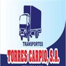 TRANSPORTES TORRES CARPIO