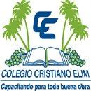 Asociación Educativa ELIM / Colegio Cristiano ELIM
