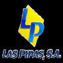 LAS PIPAS, S.A.