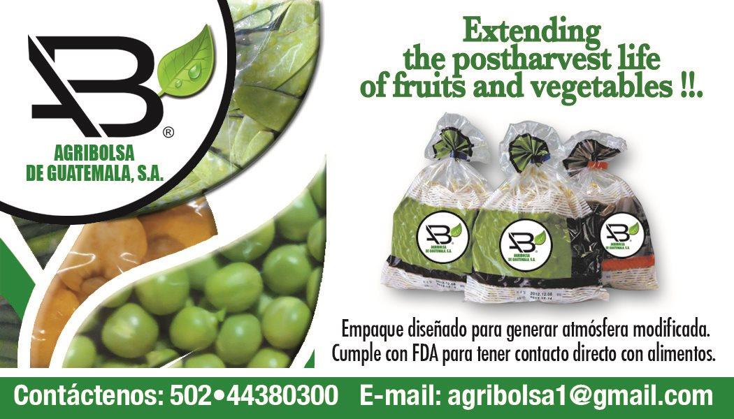 AGRIBOLSA DE GUATEMALA, S. A.